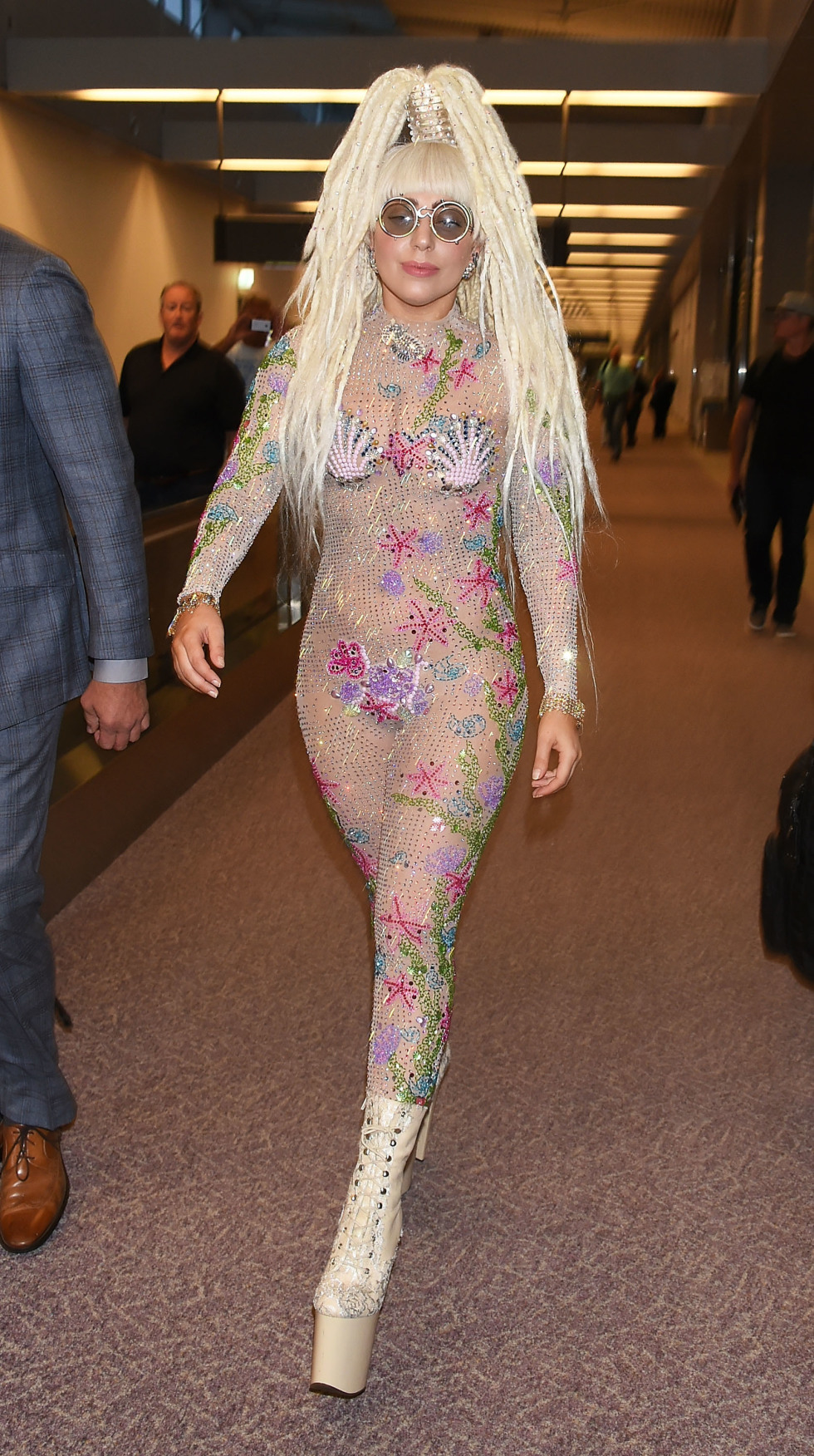 Lady ga ga fashion 20