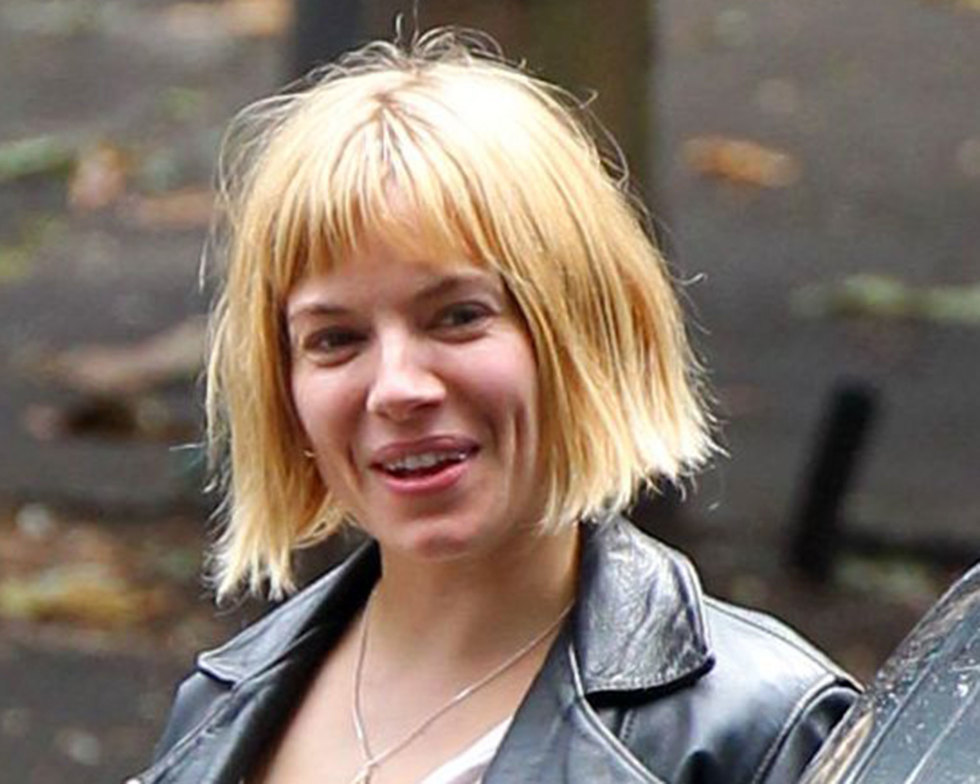 Swell Celebrity Bob Haircuts Hairstyle Inspiration Daily Dogsangcom