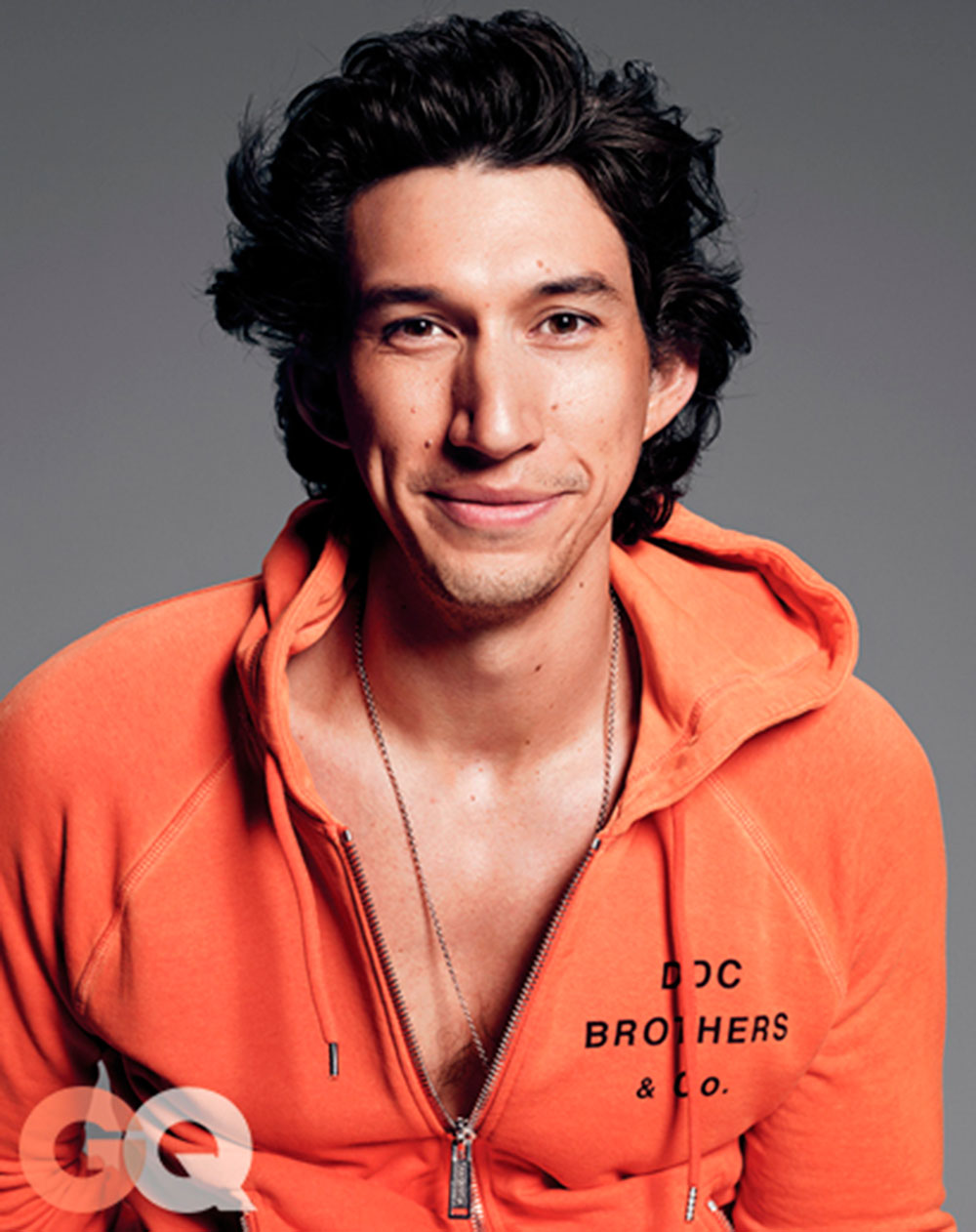 Pictures Adam Driver On Gq S Cover Is A Joy To Behold
