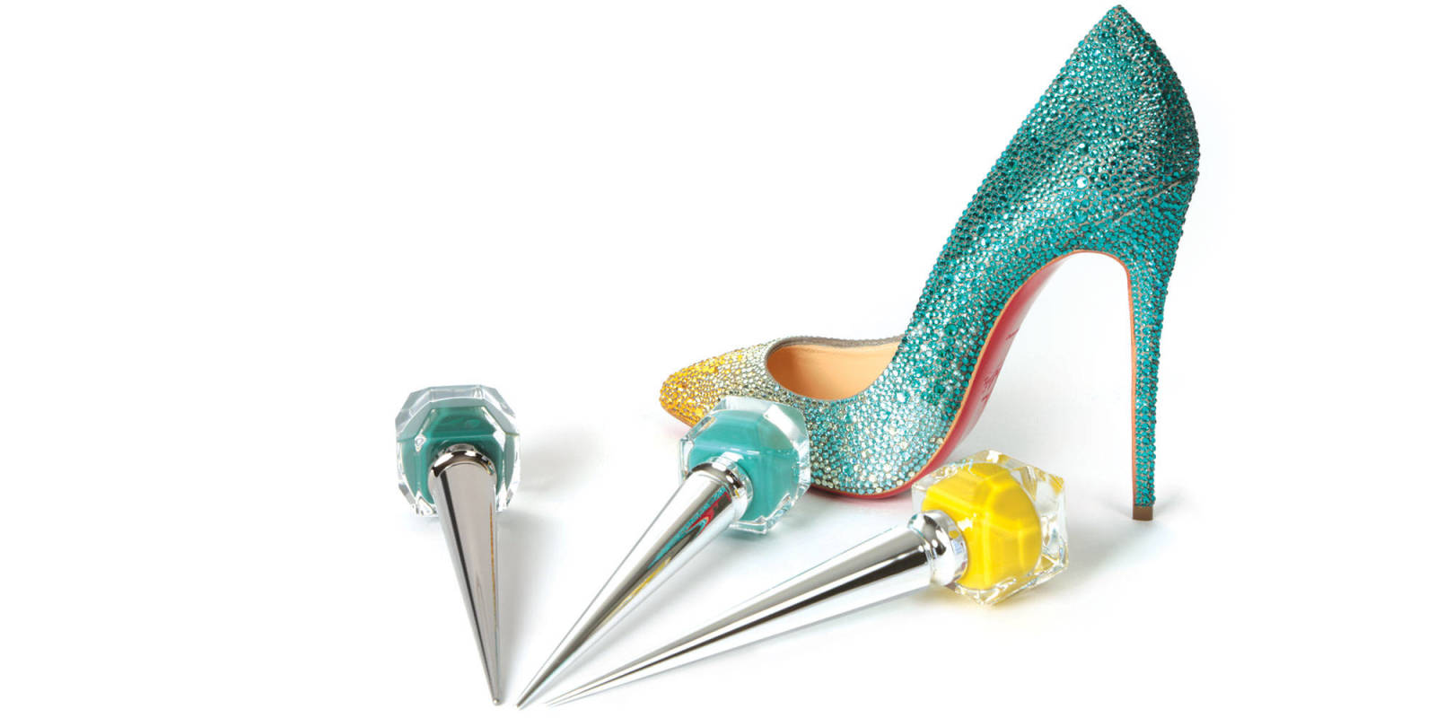 rouge louboutin nail polish harvey nichols | Landenberg Christian ...