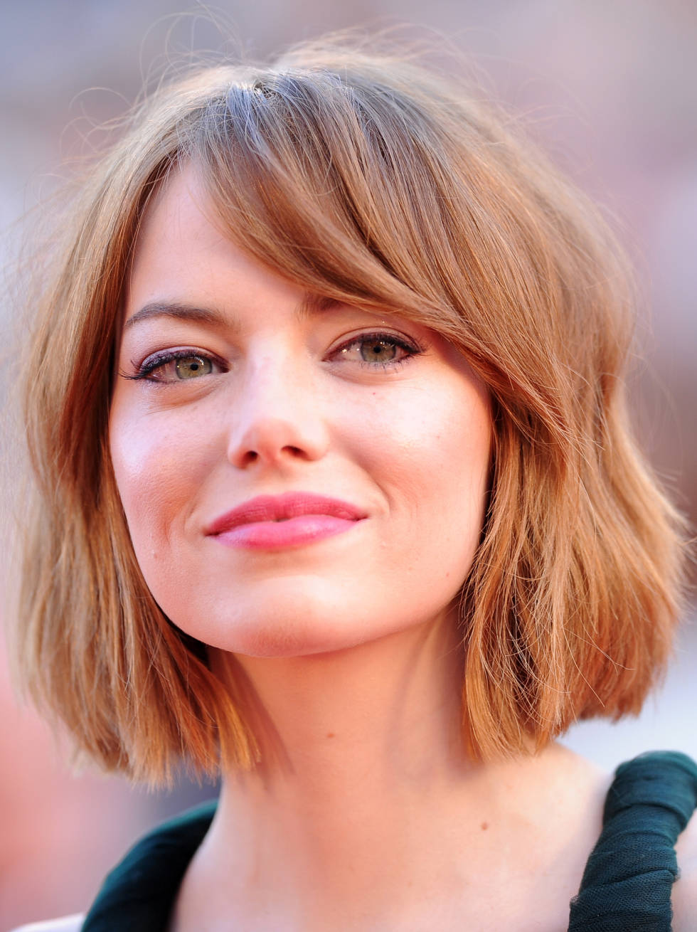 Prime Celebrity Bob Haircuts Hairstyles For Women Draintrainus