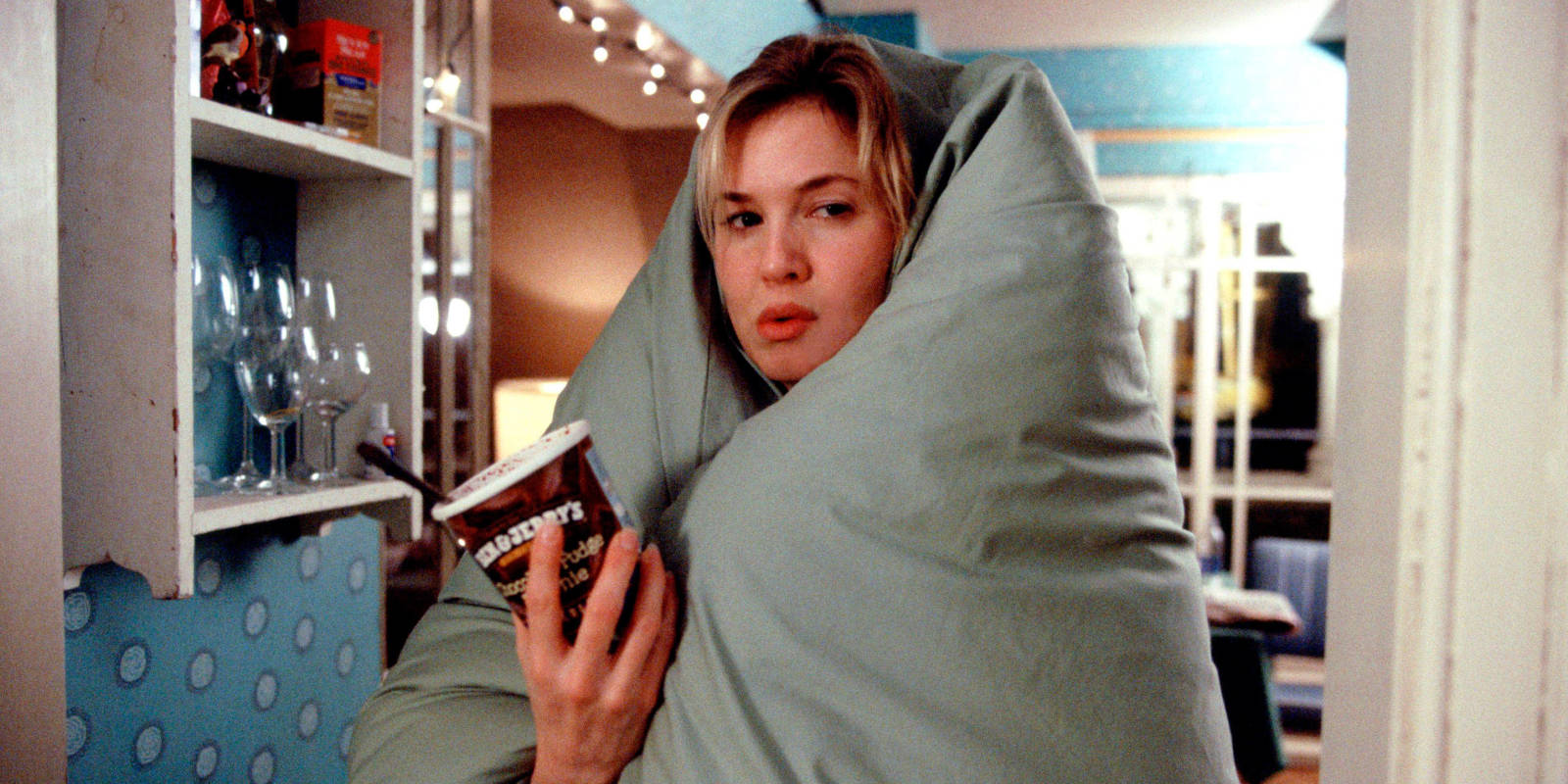 Резултат с изображение за bridget jones ice cream