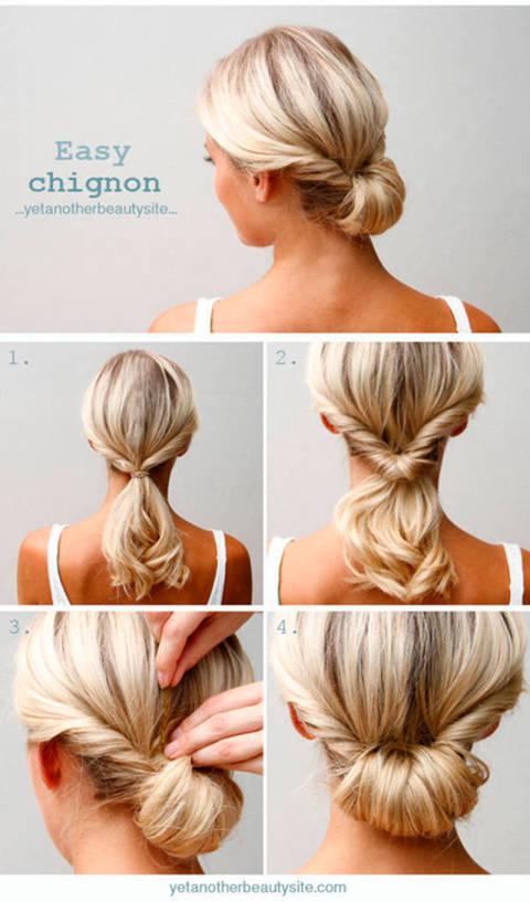 Enjoyable Best Hairstyles For Short Medium Hair Tutorial Short Hair Fashions Hairstyles For Women Draintrainus
