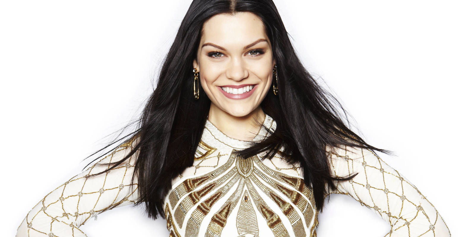 "Jessie J Hairstyle: Jessie J: ""I've Made Mistakes But I'm Growing Up"""