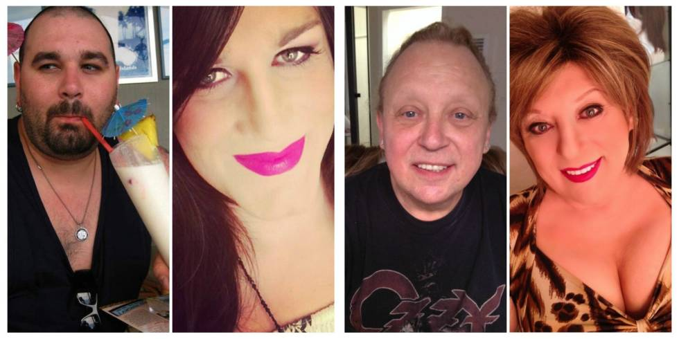 Transgender and drag makeup artist Jodie Lynn - tips and interview