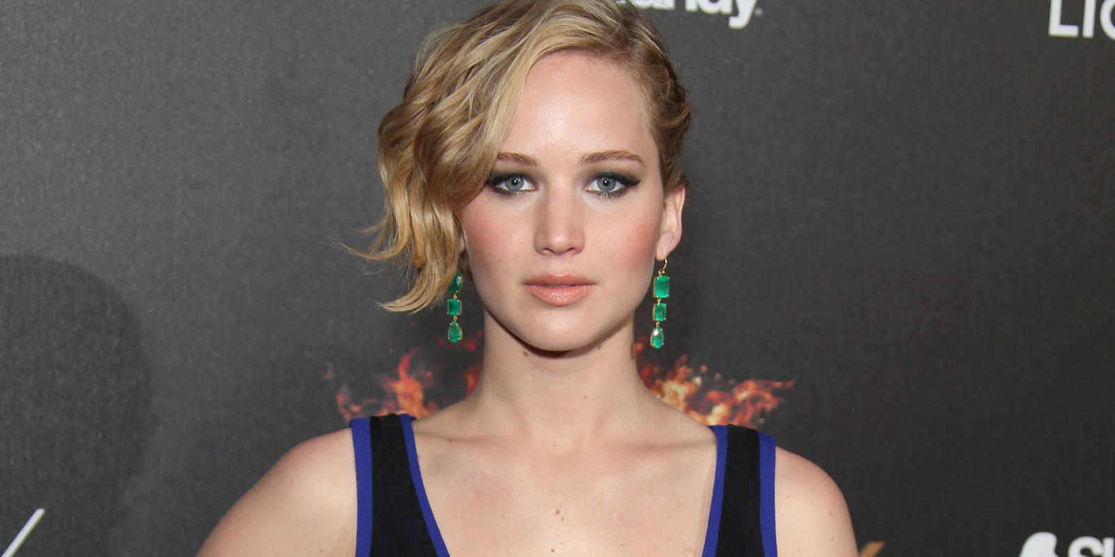 Jennifer Lawrence's Wi...