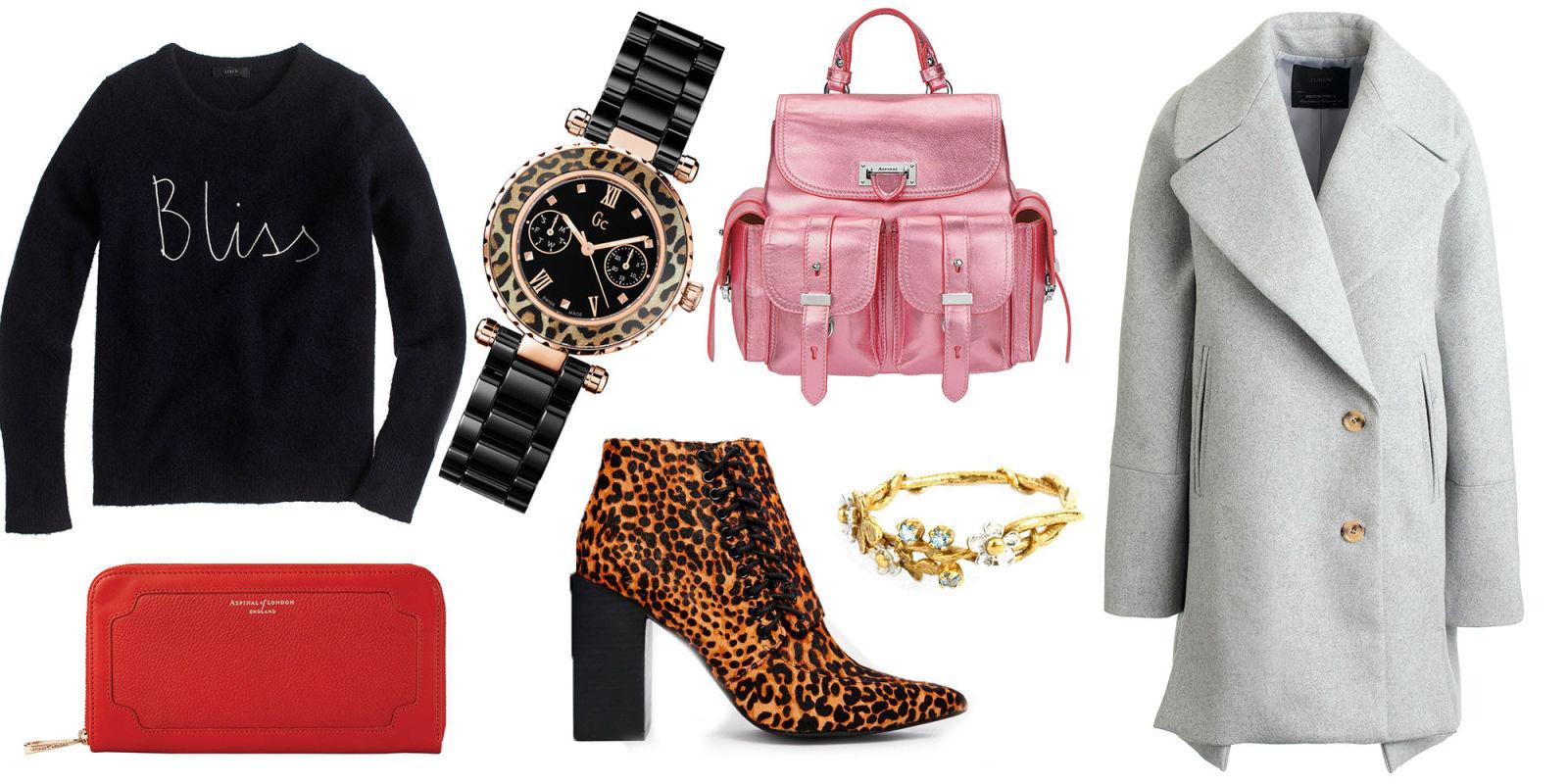 Fashion design gift ideas 100
