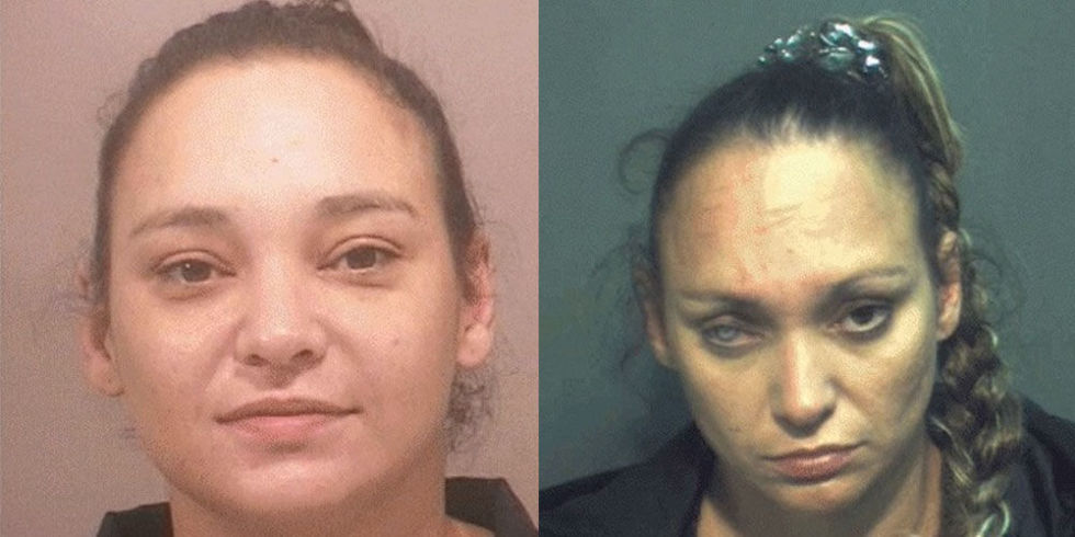 Before And After Drug Use Gifs Show The Terrifying Effects