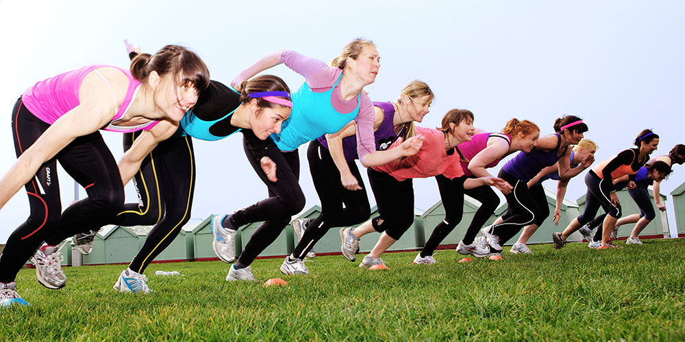 workout dvd boot camp   eBay