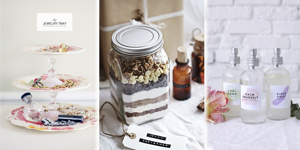17 Lovely Diy Christmas Gifts You 39 Ll Probably Want To Keep