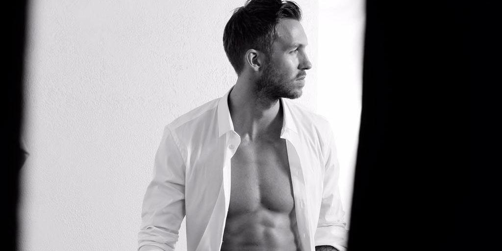 Calvin Harris Shirtless Calvin Harris  shirtless