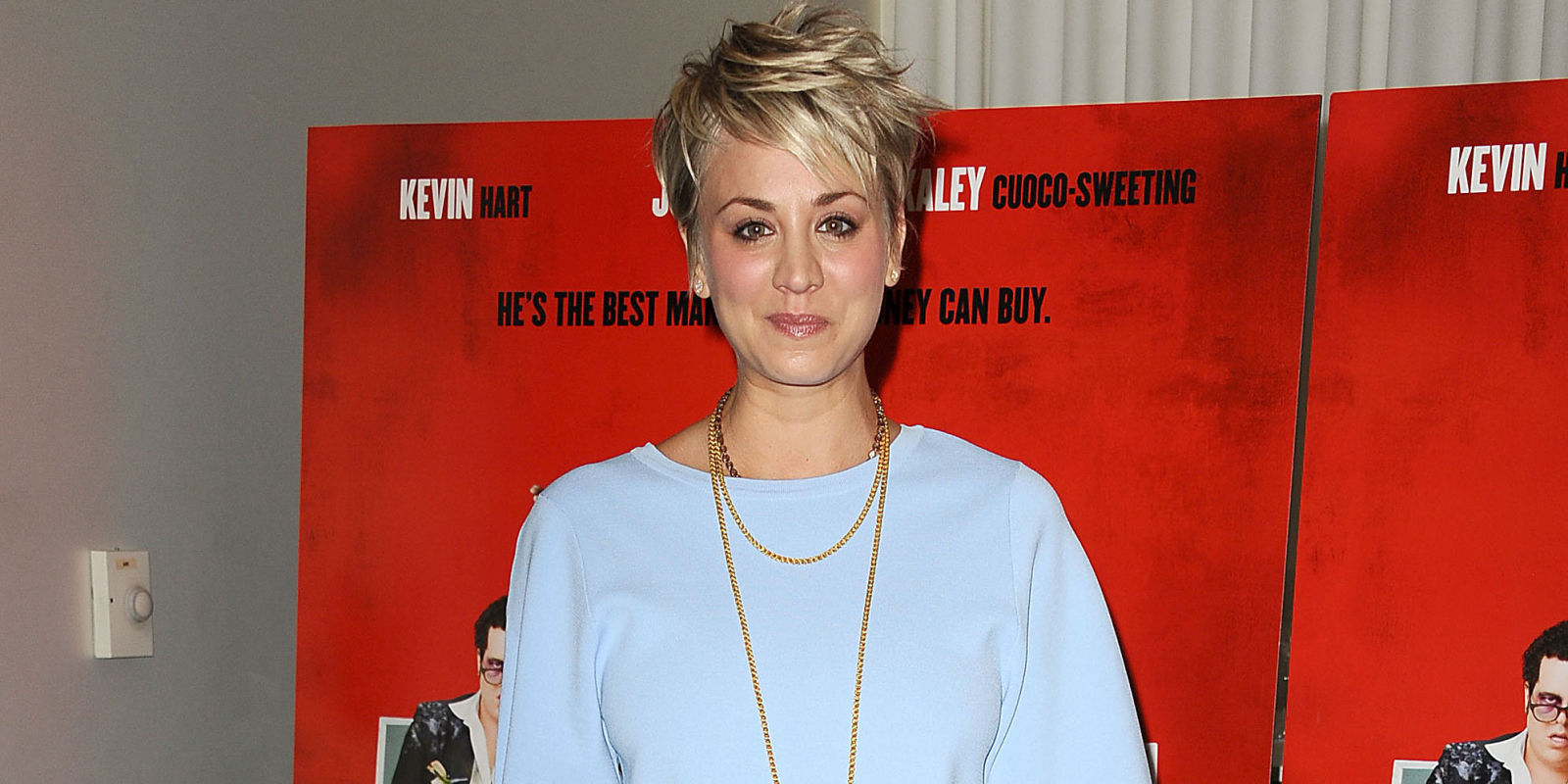 Kaley Cuoco News Newslocker