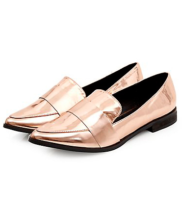 The best pointed flat shoes for 2015