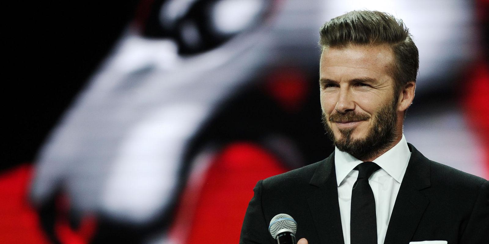 David Beckham Fat 4