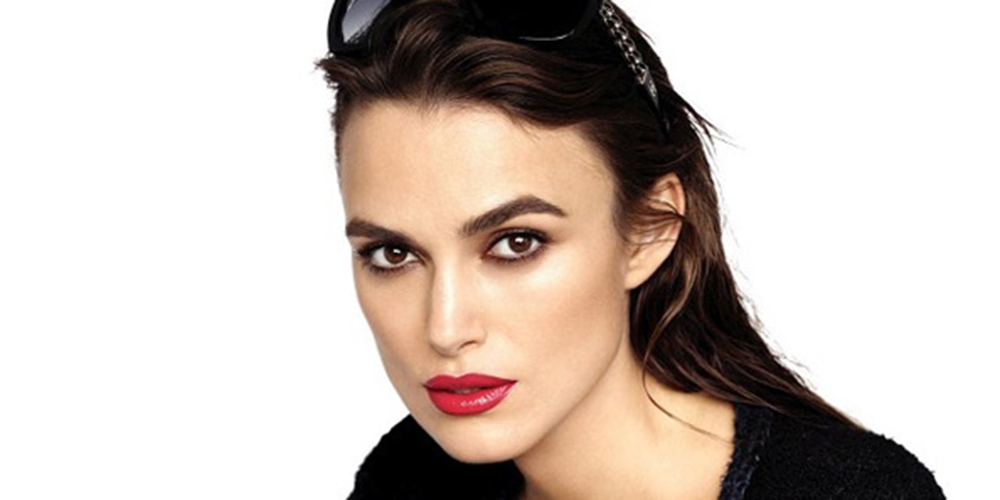 keira knightley for chanel rouge coco lipstick. Black Bedroom Furniture Sets. Home Design Ideas