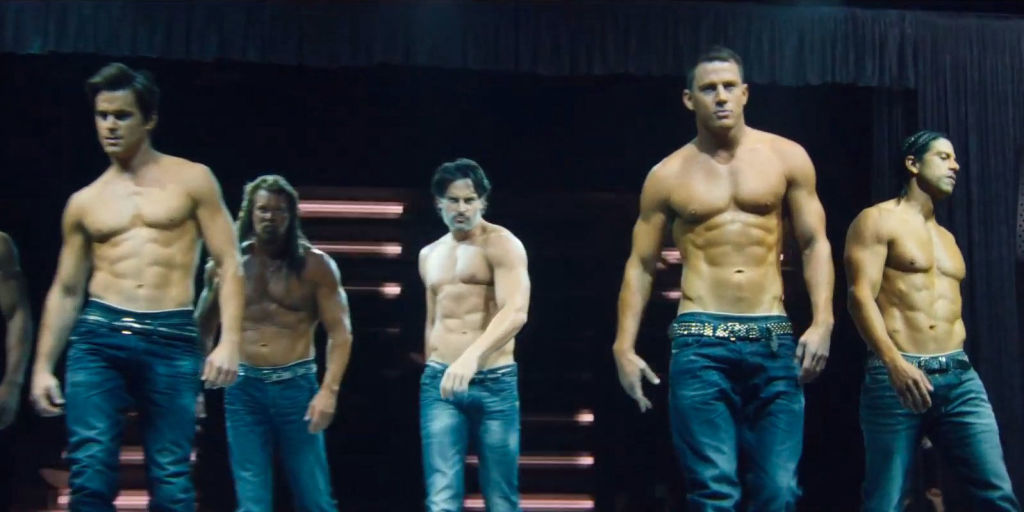 Magic Mike 2 (2015) Movie Trailer, Release Date, Cast, Photos