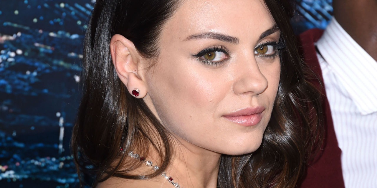 Is Mila Kunis the latest star to join the bob brigade? Mila Kunis Instagram