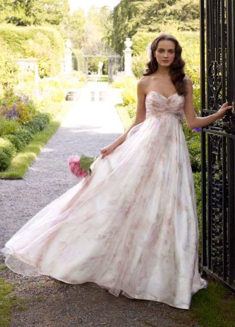 Favori Abiti da sposa non tradizionali per tutte le spose audaci  XY47
