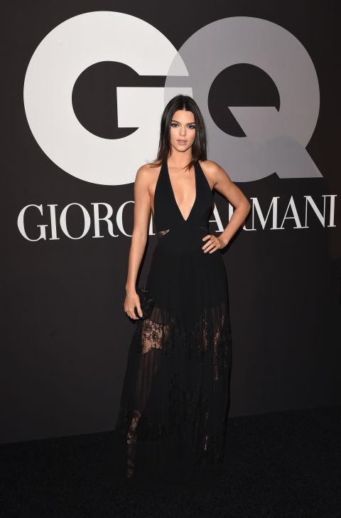 grammy awards 2015 khloe kardashian kendall jenner and