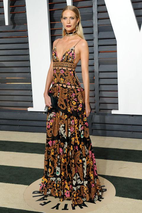 2015 Vanity Fair Oscars Party
