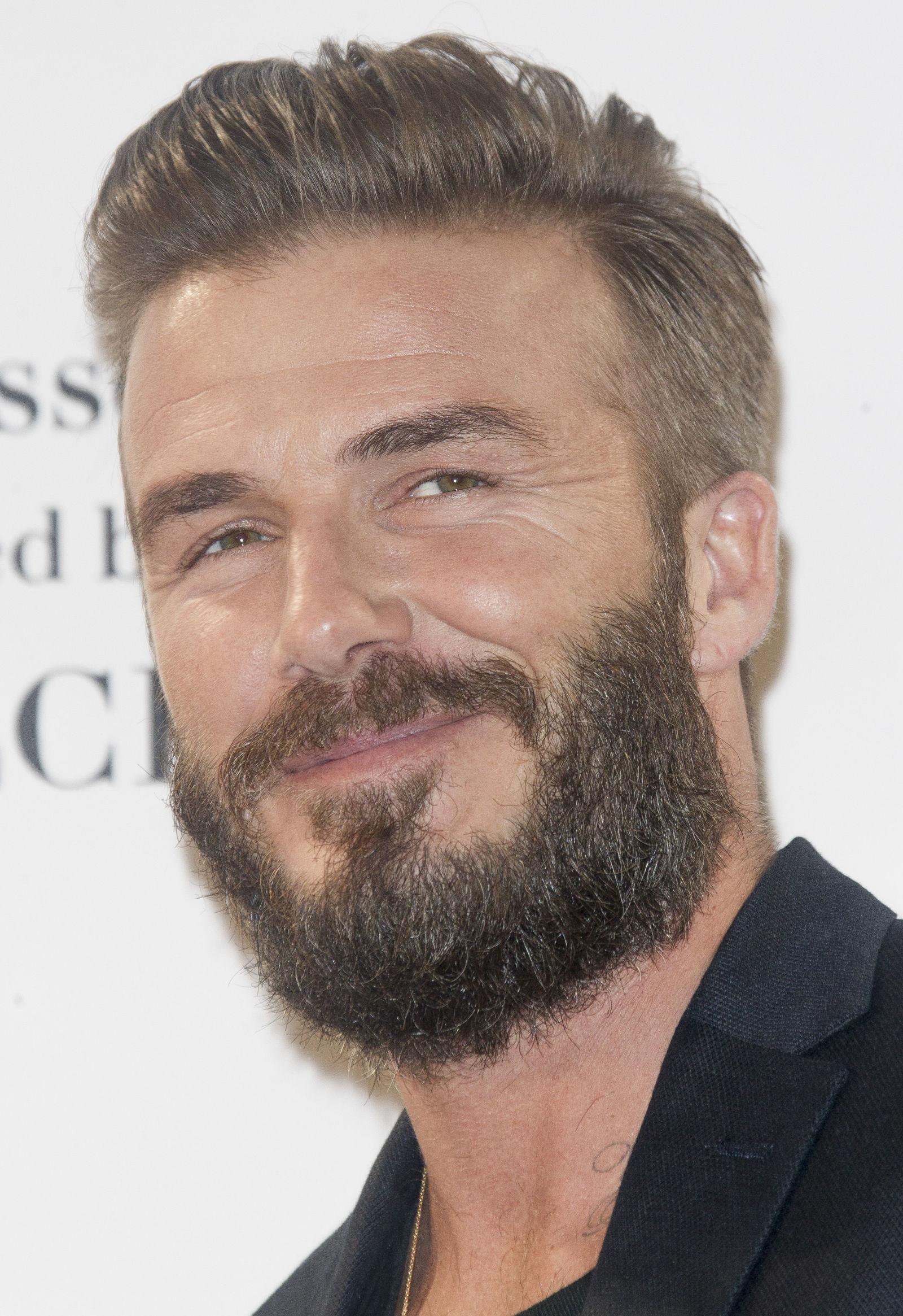 how to grow a majestic beard