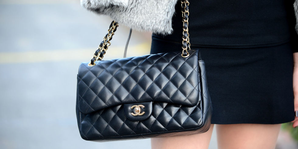 prada vela crossbody messenger - Chanel bags are actually the ultimate savvy investment