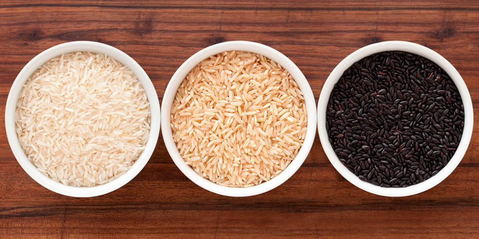 how to fix brown rice