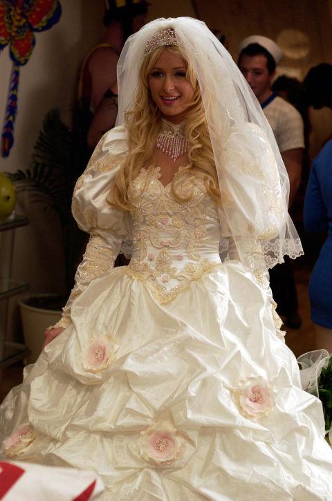 Celebrity Wedding Dresses | Dress Tip - Fashion Dresses ...
