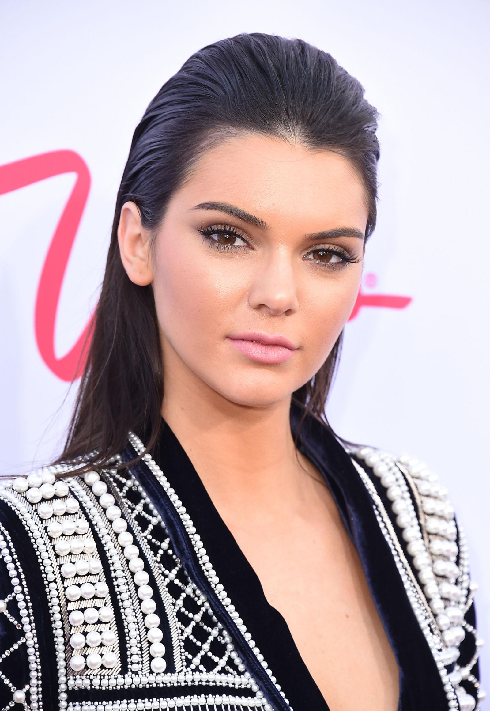 Kendall Jenner has rev...
