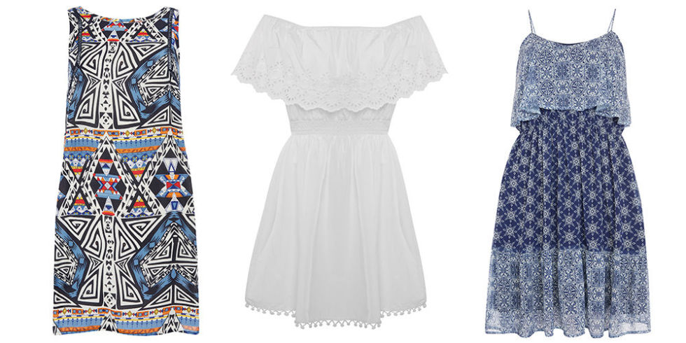 Summer Dresses | Gommap Blog