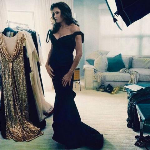 Caitlyn Jenner S Vanity Fair Shoot Looks Phenomenal