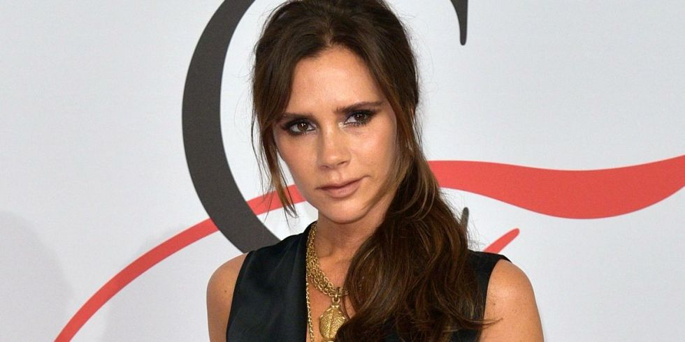 Victoria Beckham fights back on the media saying she cast unhealthy models.
