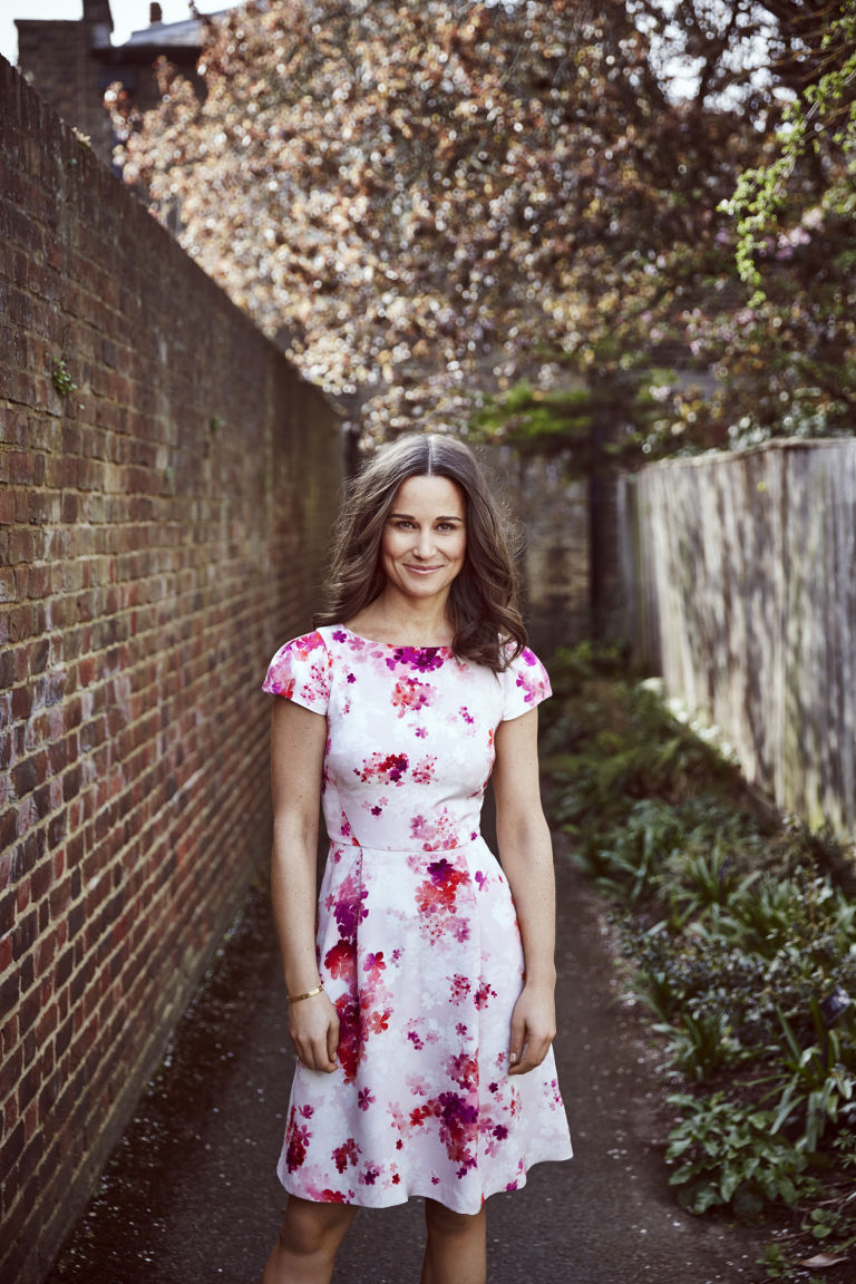 would you buy the wedding guest dress designed by pippa