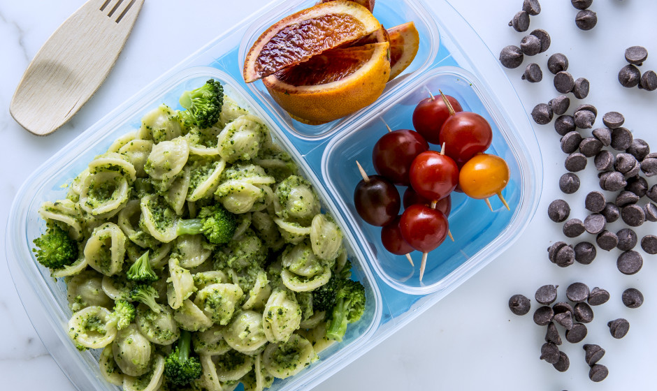 Perfect Toddler Salad. All year long you can create easy salads that all kids will love. For summer, add baby tomatoes, lettuce, berries and cucumbers to create a lunch that is fresh and full of summer flavors.