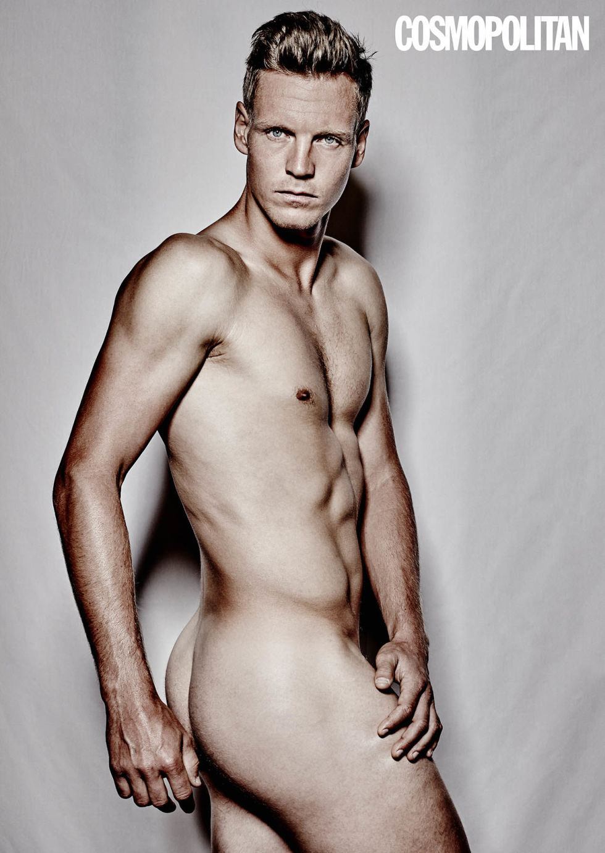 cote de pablo in the nude