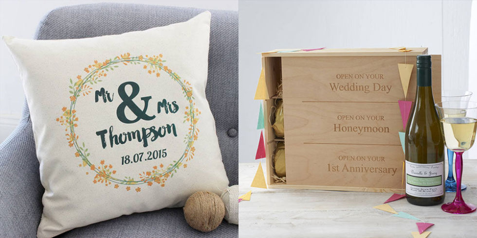Cool Wedding Gift Ideas Uk : You The Best Wedding Gift Giver 12 Unique Wedding Gifts Ideas .