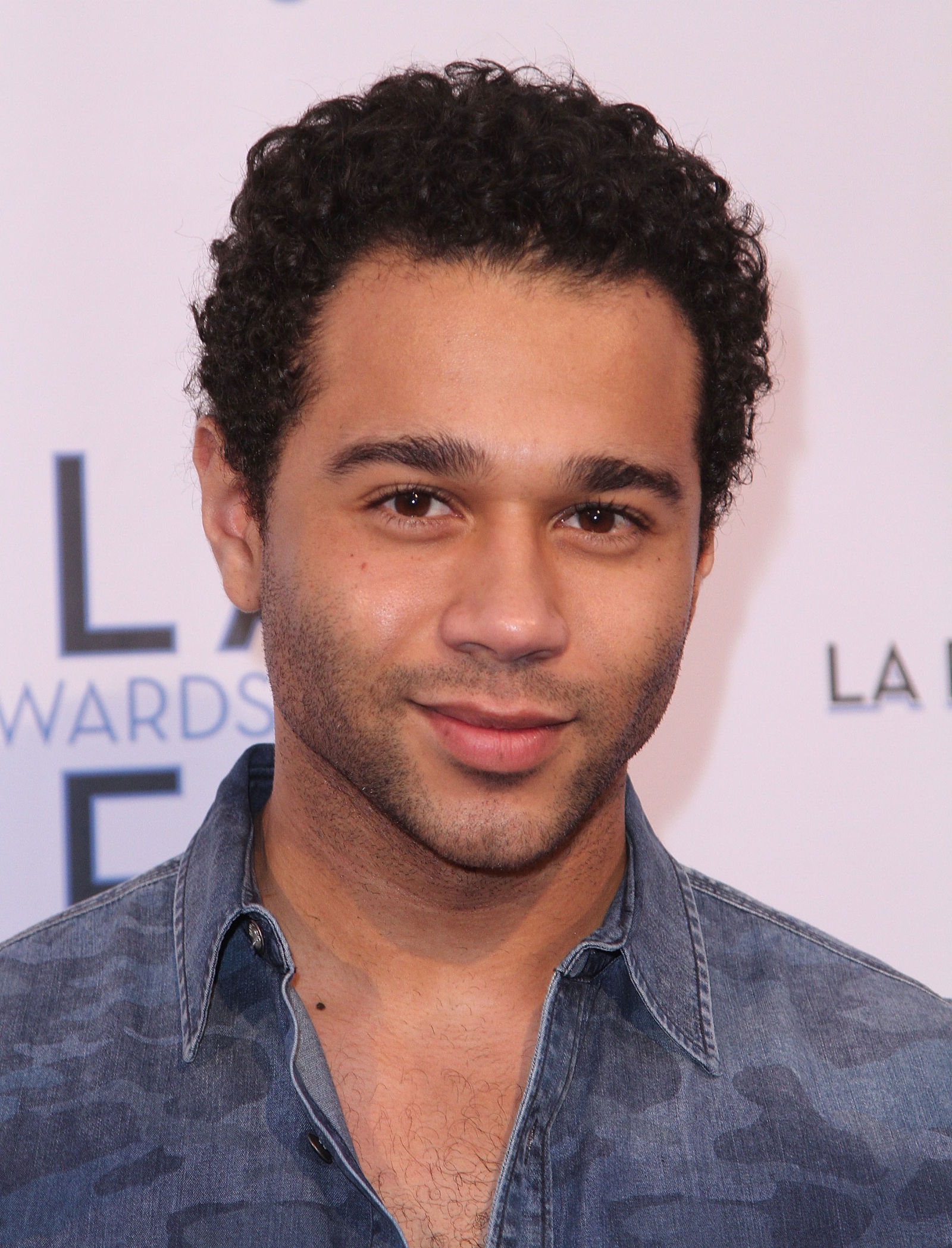 High School Musical's Corbin Bleu is seriously hot these days