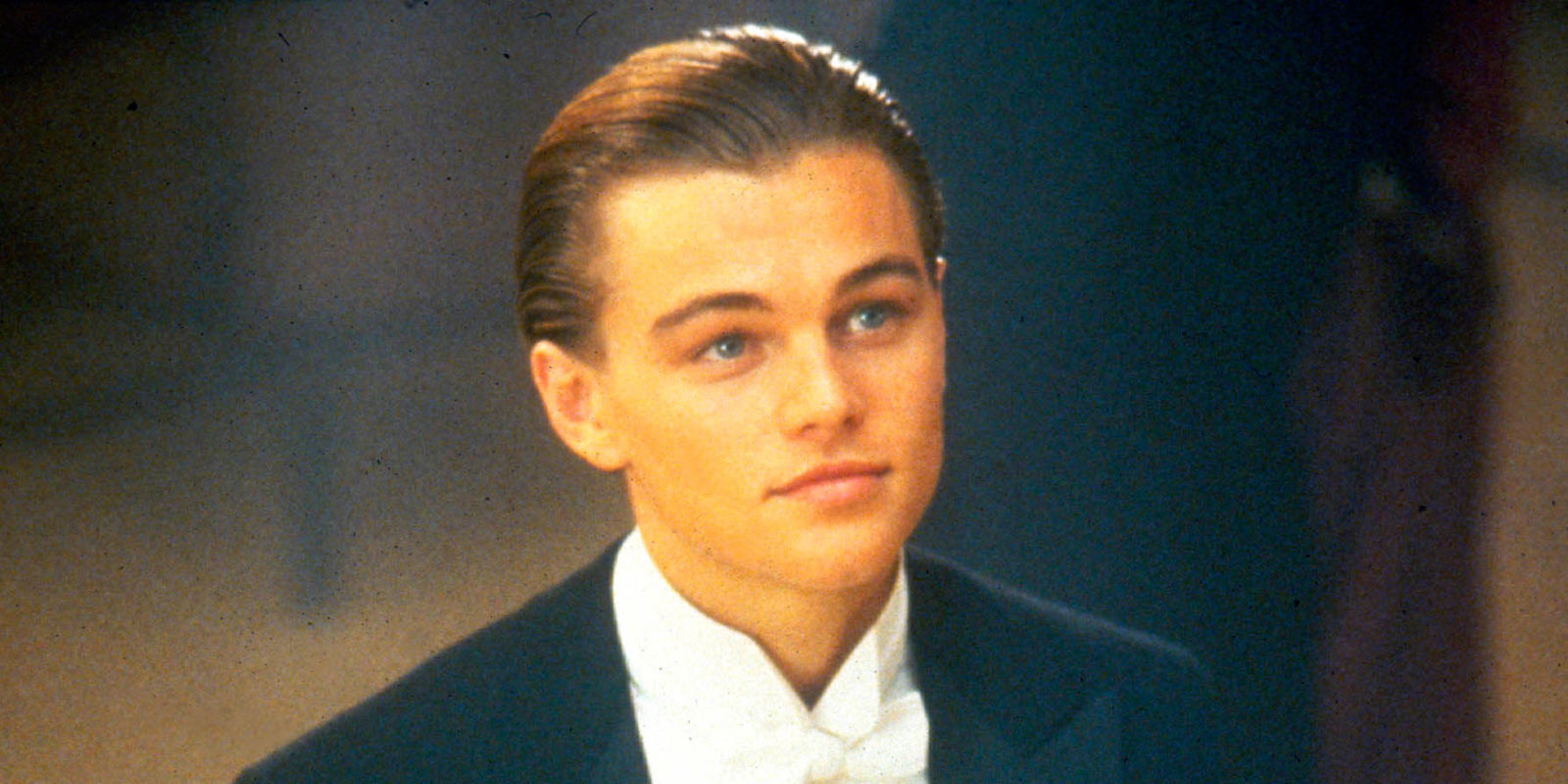 ... news will make you fall even more in love with Leonardo DiCaprio