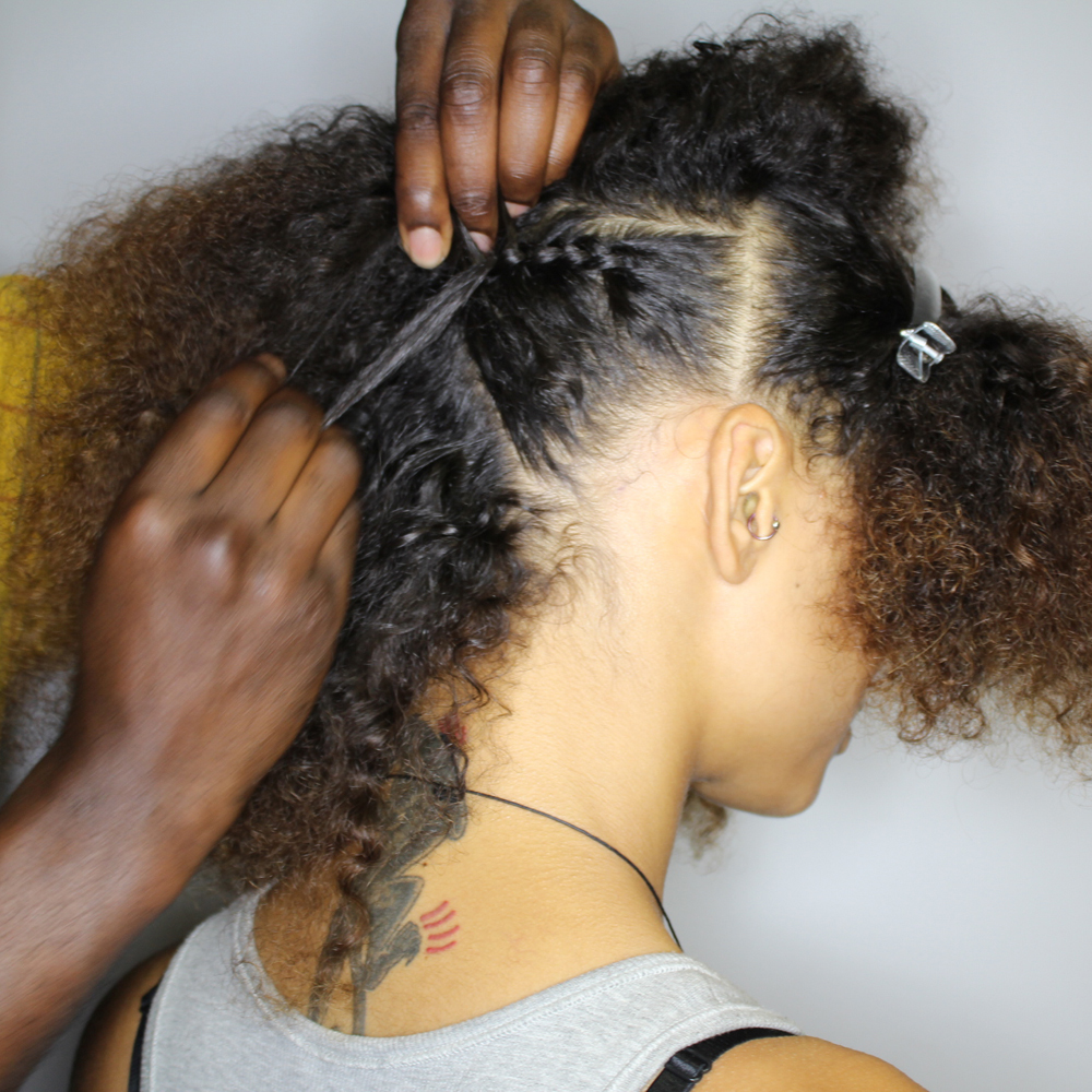 The Best Braid For Afro Hair
