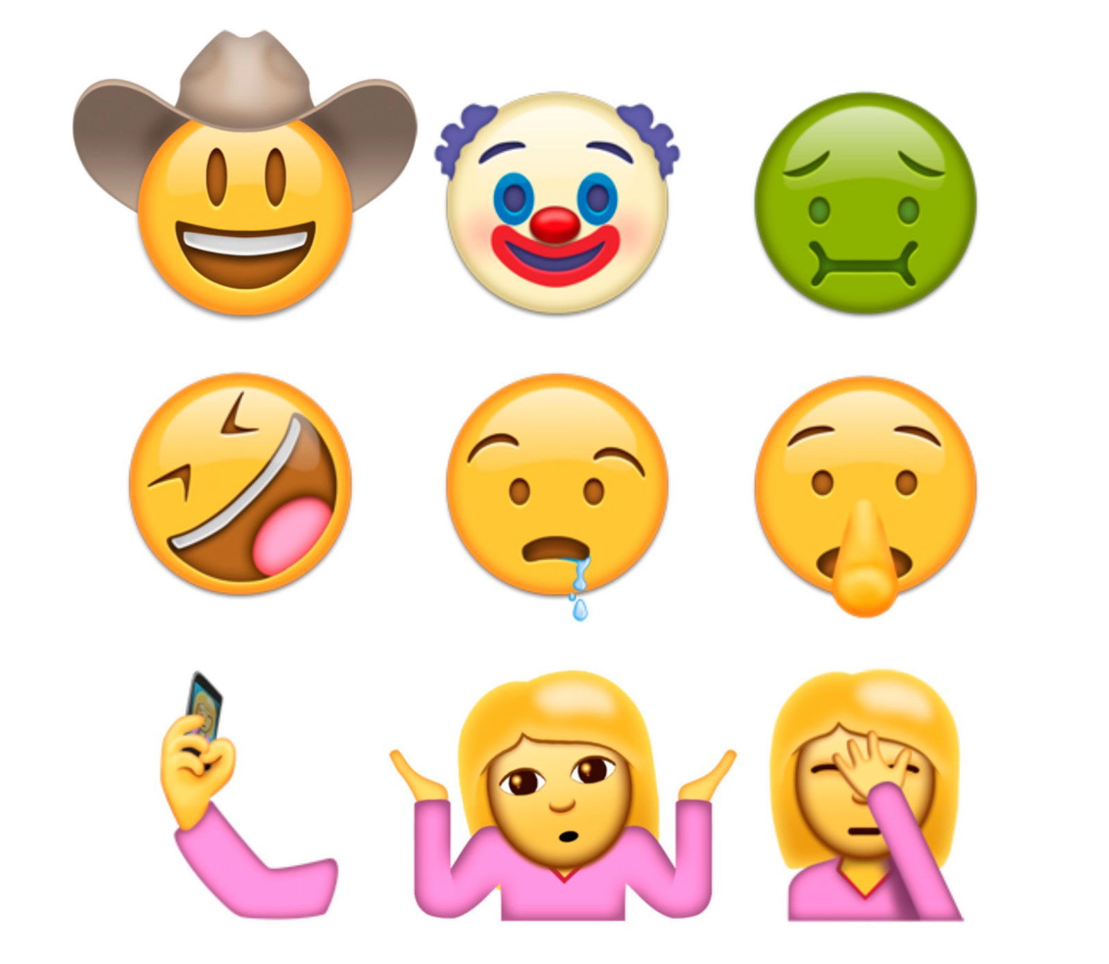 These Are The NEW EMOJIS We Should Be Getting Imminently