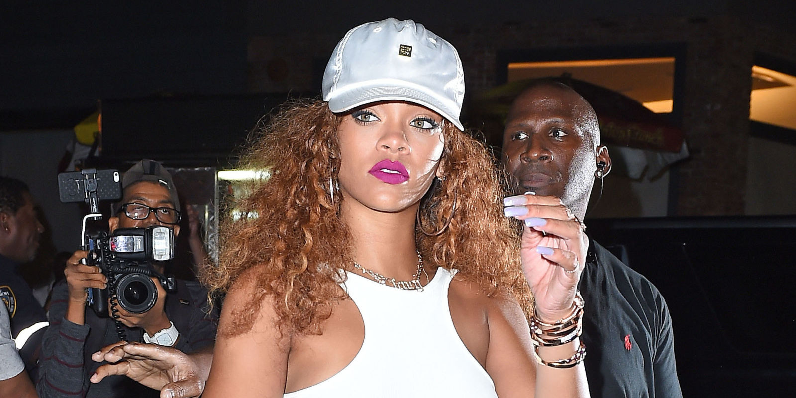 who do rihanna dating now Rihanna and hassan jameel have been  rihanna and her billionaire boyfriend hassan jameel are  paris jackson clarifies her dating status with cara.
