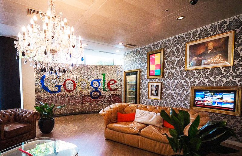 What it's like to work at Google: 14 pictures from the ... Ryan Gosling Google