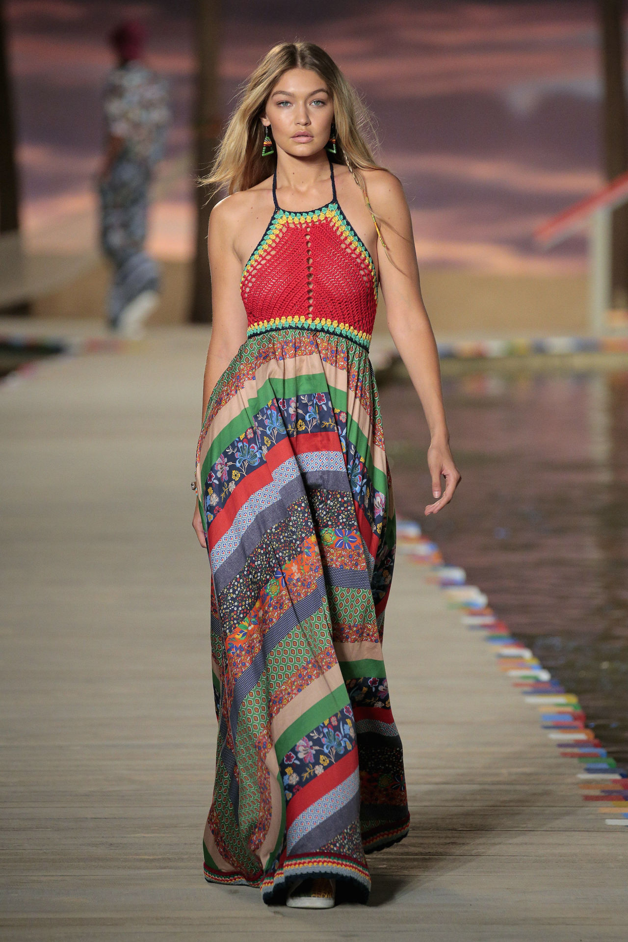 Runway Dress Tommy Hilfiger Gallery Gettyimages