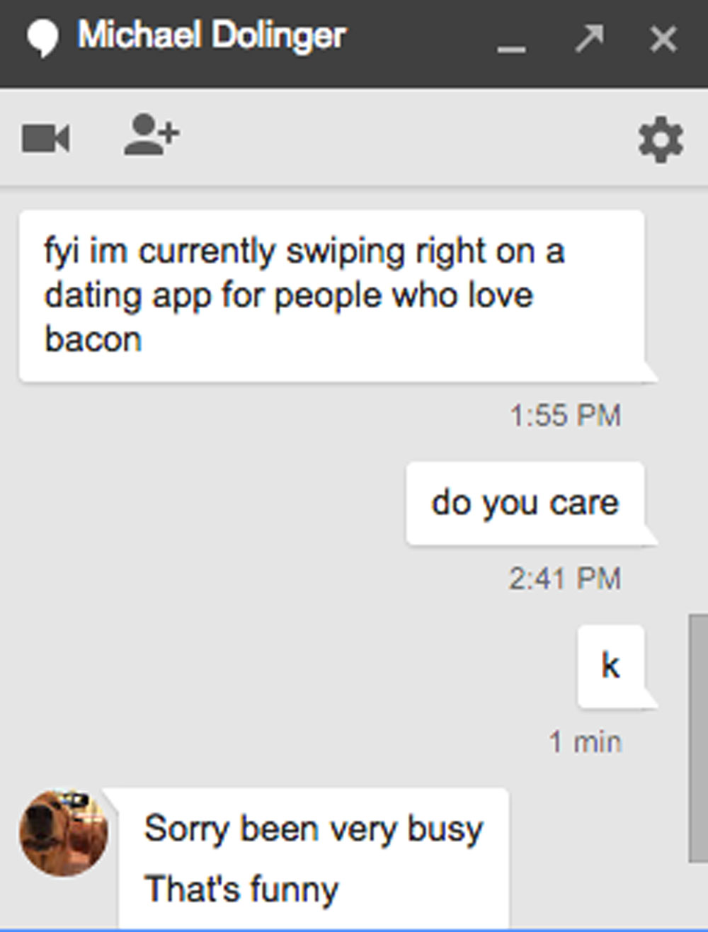 Find your bacon soulmate with Sizzl the Oscar Mayer dating app