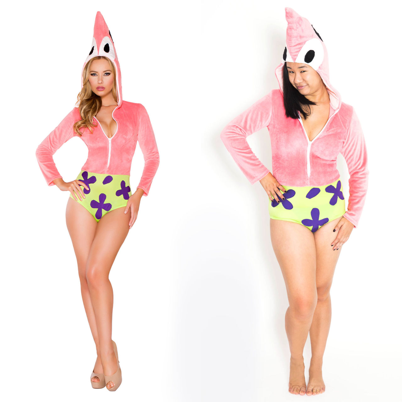 patrick starfish halloween costume - hallowen costum udaf