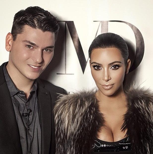 makeup tips from kim kardashians makeup artist mario