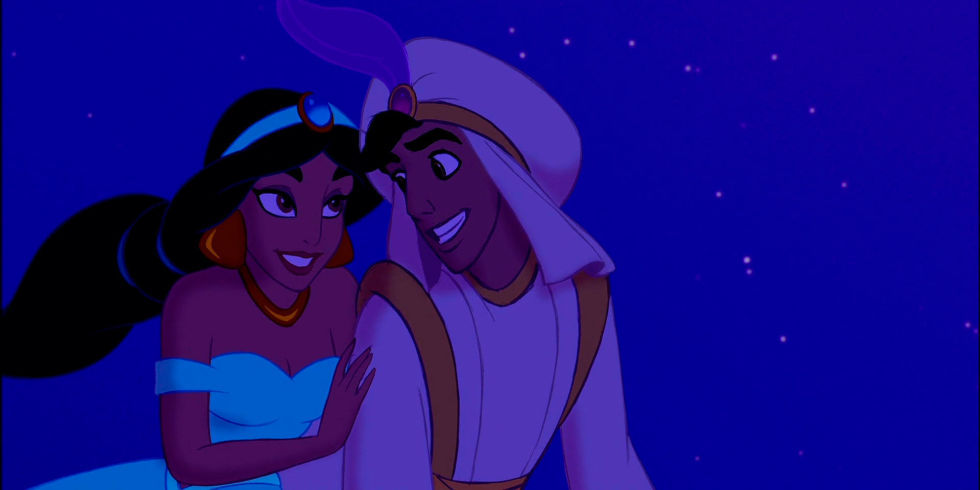 A Whole New World Sex 50
