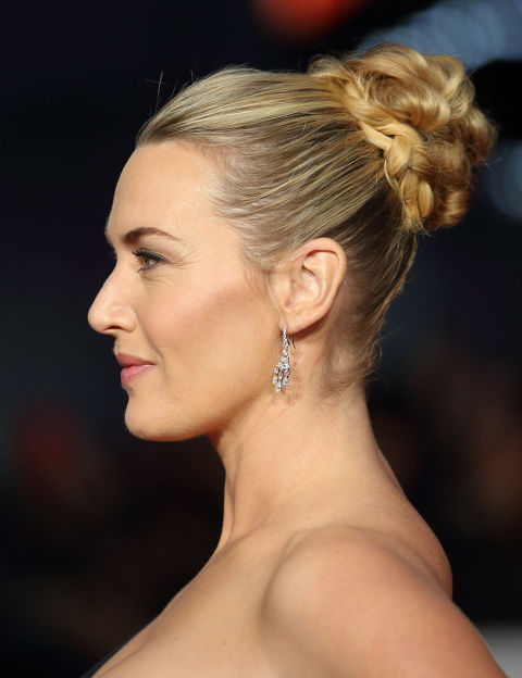 Pleasing 11 Gorgeous Party Hairstyles You39Ll Want To Try For Christmas Short Hairstyles For Black Women Fulllsitofus