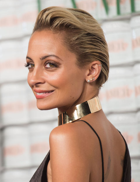 Fabulous 11 Gorgeous Party Hairstyles You39Ll Want To Try For Christmas Short Hairstyles Gunalazisus