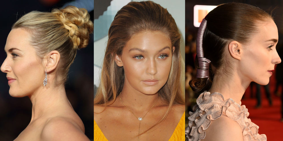 Enjoyable 11 Gorgeous Party Hairstyles You39Ll Want To Try For Christmas Short Hairstyles Gunalazisus